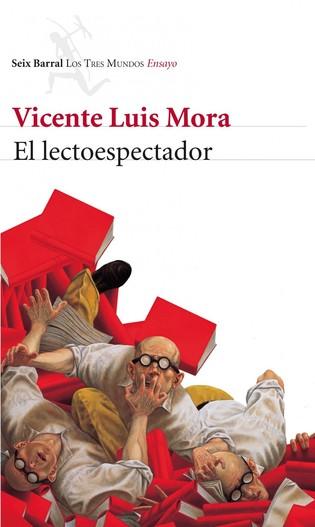 """Vicente Luis Mora: """"Distopía y no-tiempo predominan en la literatura pangeica"""""""