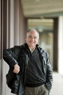 Iñaki Olaizola, autor de la tesis. Imagen: Juan Carlos Ruiz. Fuente: Argazki Press.