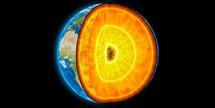 GeoFlow-2 ayuda a mejorar los modelos numéricos de los movimientos convectivos del manto terrestre. Imagen: E-USOC/UPM.