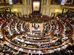 El Parlamento como expresión de la exclusión. Fuente: buscartrabajo.com