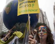 Las organizaciones han lamentado la falta de ambición de los países participantes en Río de Janeiro (Brasil). Imagen: Efe/SINC.