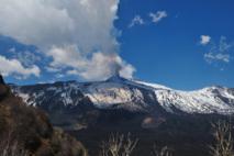 Erupción del Etna en abril de 2011. Autor: Gnuckx (Flickr)