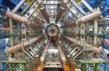 Gran Colisionador de Hadrones (LHC) del CERN. Fuente: Flickr.