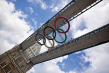 Puente de Londres antes de la celebración de los Juegos Olímpicos 2012. Imagen: Aurélien. Fuente: SINC.