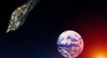 Los cuasicristales hallados en el extremo oriental de Rusia habrían llegado a la Tierra en un meteorito formado en los albores del sistema solar. Fuente: PhotoXpress.