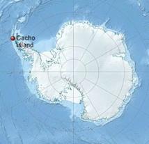 Javier Cacho: La Antártida es una ventana abierta a la esperanza