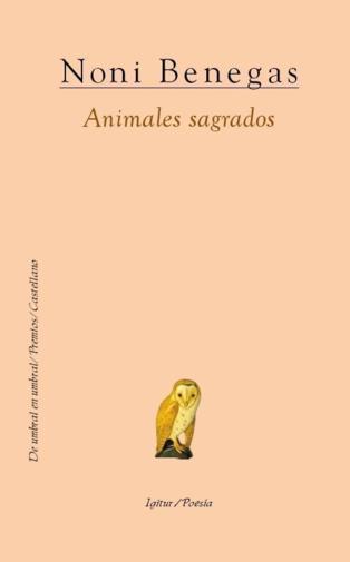"""La familia y su resto en la escritura: """"Lugar vertical"""" y """"Animales sagrados"""""""
