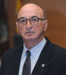 El presidente de la RAI, Elías Fereres. Fuente: RAI.