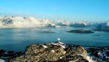 Groenlandia. Fuente: Wikimedia Commons.