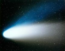 Imagen del fenómeno; registrada por el Observatorio UCM.