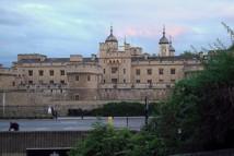 La Torre de Londres recibió menos visitantes este verano con respecto a lo habitual. Imagen: Marcio Cabral de Moura. Fuente: Flickr.