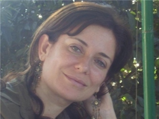 Laura Giordani. Fuente: ginebramagnolia.wordpress.com.