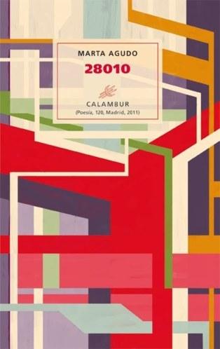 """Código desconocido: """"28010"""", de Marta Agudo"""