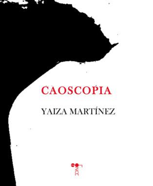 """Cósmosis y """"Caoscopia"""", de Yaiza Martínez"""