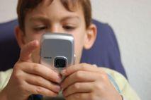 Los presajes utilizan la tecnología táctil para enviar emociones. Imagen: cesarastudillo. Fuente: Flickr.