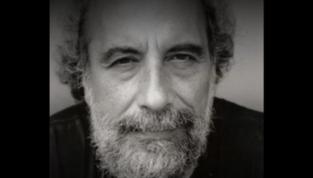 Raúl Zurita. Fuente: raulzurita.com.