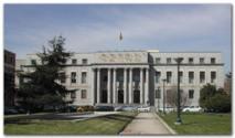 Sede central del CSIC.