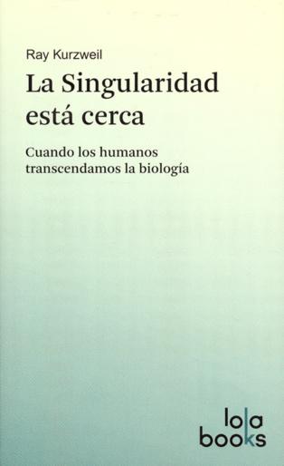 Portada de la edición española del libro. Fuente: Casa del Libro.