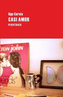 """Ugo Cornia en """"Casi amor"""" hace de 'megáfono feliz' de las voces ausentes"""