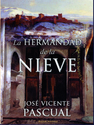 """La hermandad de la nieve"" es una novela histórica sobre la supervivencia"