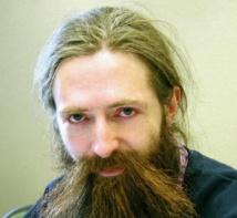 Aubrey de Grey.