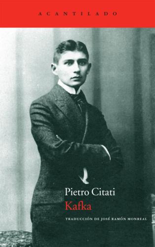 Pietro Citati: sobre la mampara de cristal de Kafka
