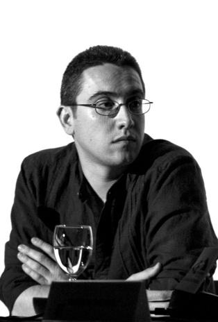 Carlos Fernández López.