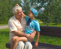 Ser feliz de joven está correlacionado con serlo de mayor. Imagen: Aliaksandr Zabudzko. Fuente: PhotoXpress.