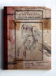 El Colectivo Juan de Madre fabrica una máquina del tiempo dentro de un libro