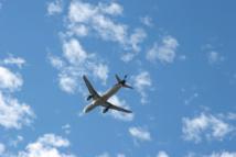 Las turbulencias en aire claro son las más peligrosas para los aviones. Imagen: MAXFX. Fuente: PhotoXpress.