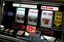 Imagen: Jeff Kubina. Fuente: Slot Machine (Flickr).