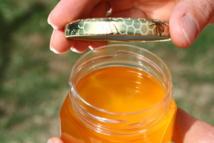 El propóleo tiene propiedades inmunológicas y lo producen las abejas. Imagen: C.Bluesman. Fuente: PhotoXpress.