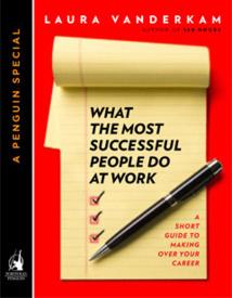 """Versión en Ingles del libro: """"Lo que las personas más exitosas hacen antes del desayuno"""""""