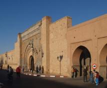 Marrakech (Marruecos). Imagen: seier+seier+seier. Fuente: Flickr.