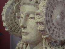 El Museo Arqueológico Nacional, donde se encuentra la Dama de Elche, también se ha sumado a Google Art Project.  Imagen: Manuel Parada López de Corselas. Fuente: Wikimedia Commons.