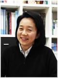 Masayo Takahashi, responsable del primer ensayo clínico con células iPS en humanos.