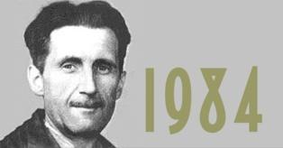 George Orwell. Fuente: Wikipedia.