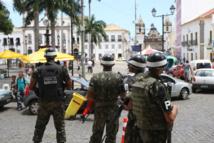 En las zonas tropicales los conflictos serán más frecuentes. / GOVBA