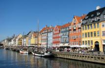 Imagen de Copenhague, en Dinamarca. Fuente: Wikimedia Commons.