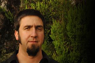 Yeray Martínez Montesdeoca, cofundador y director de Mirlo Positive Nature. Fuente: Mirlo Positive Nature.