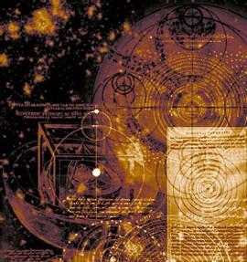 Big Bang. Claudio Ambrosini.