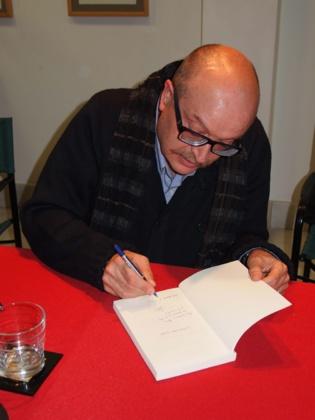 Miguel Casado. Imagen de Marco Temprano.