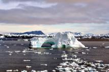 Iceberg. Fuente: Wikipedia.