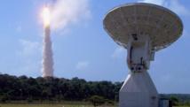 Estación Kourou de la ESA. Fuente: ESA.