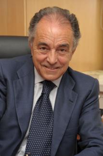 Jesús Banegas, presidente de CEOE Internacional.