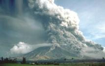 El volcán Mayón, en las islas Filipinas. Fuente: Wikipedia.