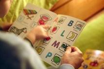 Aprendizaje de la lectura. Fuente: Canal Académie.
