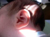 El cerebro de los bebés funciona mejor cuando oyen sílabas comunes. Imagen: jessicafm. Fuente: Flickr.