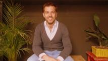 José Torrego, fundador del movimiento Referentes y del diario online El Referente. Fuente: Referentes.