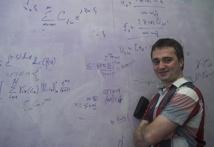 El doctor Jorge Casanova. Fuente: UPV-EHU.
